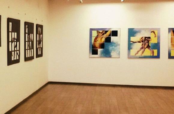 Biserka Petrovic Moderna Galerija Lazarevac 2015